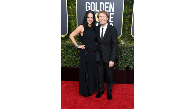 NOT SIZED golden globes red carpet 010619 getty_1546824931755