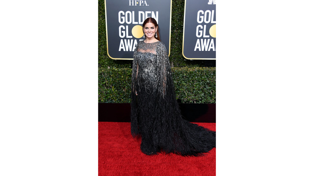 NOT SIZED golden globes red carpet 010619 getty_1546824910910