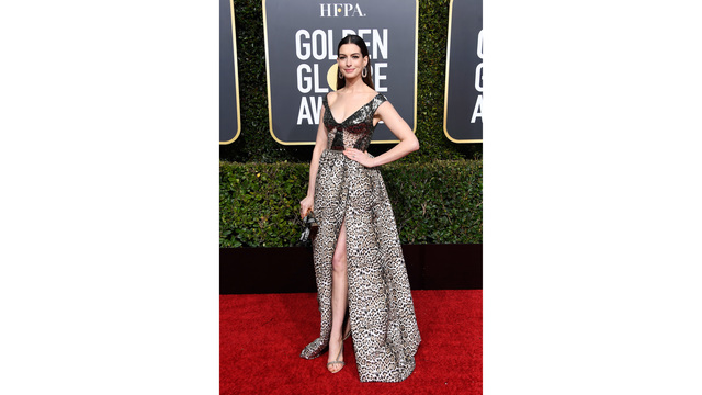 NOT SIZED golden globes red carpet 010619 getty_1546825020565