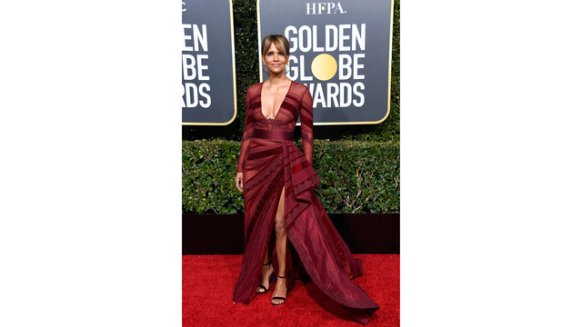 NOT SIZED golden globes red carpet 010619 getty_1546825011381