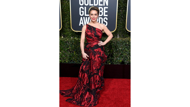 NOT SIZED golden globes red carpet 010619 getty_1546824911040