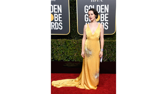 NOT SIZED golden globes red carpet 010619 getty_1546825053228