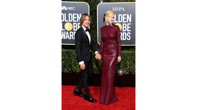 NOT SIZED golden globes red carpet 010619 getty1546824947472