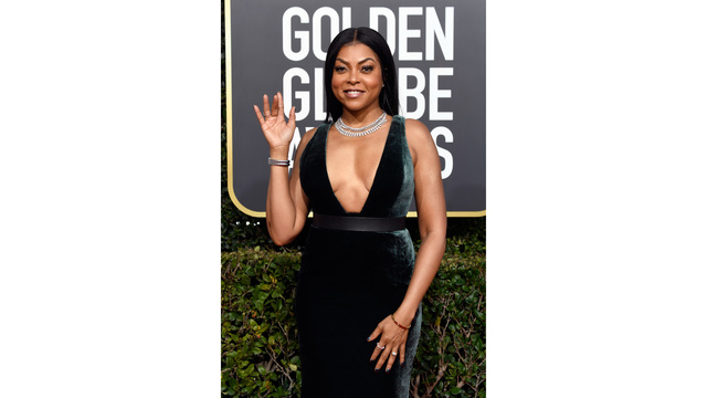 NOT SIZED golden globes red carpet 010619 getty_1546825057294