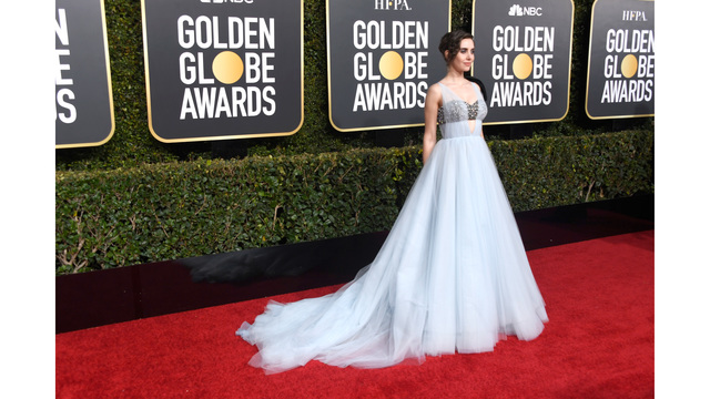 NOT SIZED golden globes red carpet 010619 getty_1546825070404