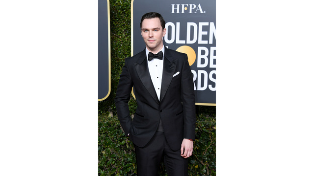 NOT SIZED golden globes red carpet 010619 getty_1546825076372