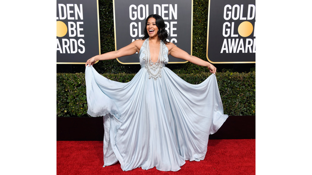 NOT SIZED golden globes red carpet 010619 getty_1546825070375