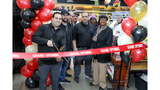Photos: Great Giant Supermarket grand opening