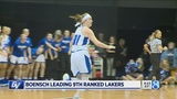 Boensch playing big for Grand Valley State
