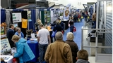 Photos: Camper Travel & RV Show