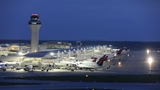 Poor weather shuts down Detroit Metro Airport