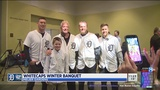 Tigers in town for Whitecaps Hall of Fame Ceremony