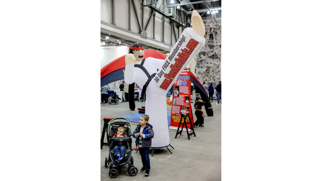 NOT SIZED Kids and Family Expo 2019 30 012619