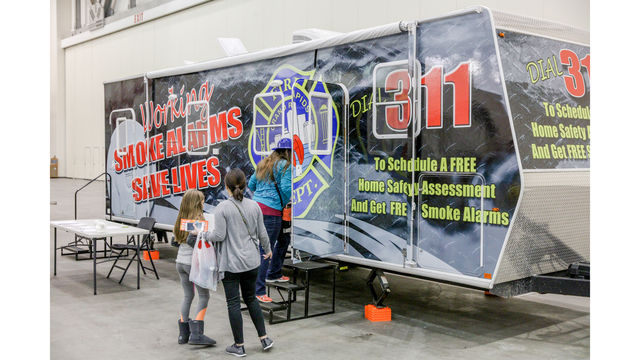NOT SIZED Kids and Family Expo 2019 26 012619
