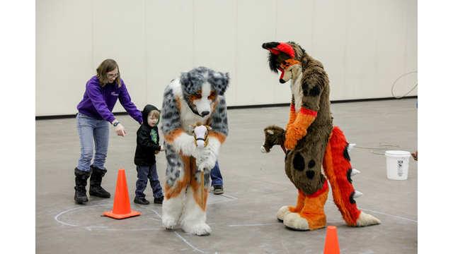 NOT SIZED Kids and Family Expo 2019 25 012619