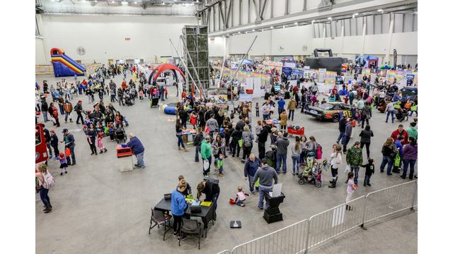 NOT SIZED Kids and Family Expo 2019 19 012619