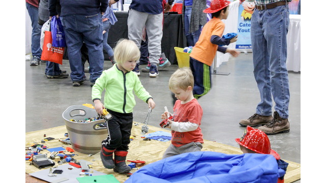 NOT SIZED Kids and Family Expo 2019 16 012619