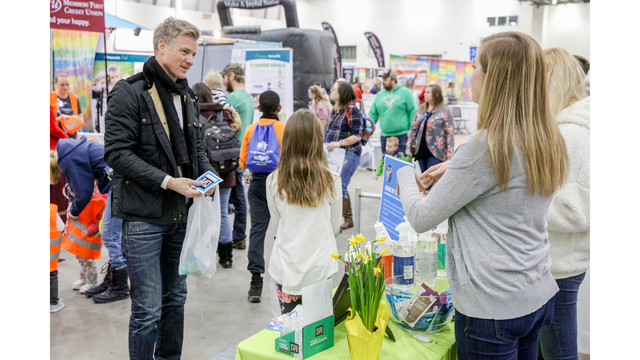 NOT SIZED Kids and Family Expo 2019 12 012619