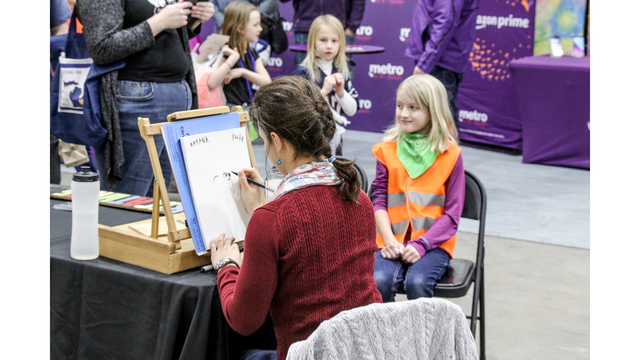 NOT SIZED Kids and Family Expo 2019 10 012619