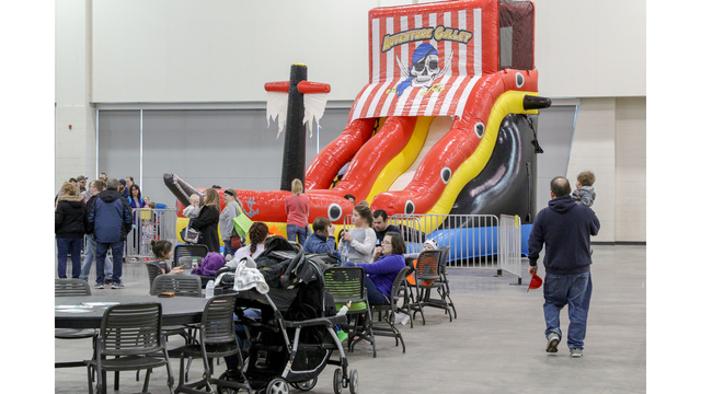 NOT SIZED Kids and Family Expo 2019 4 012619