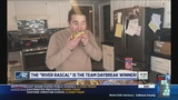 River Rascal to be Daybreak's Whitecaps food contest entry