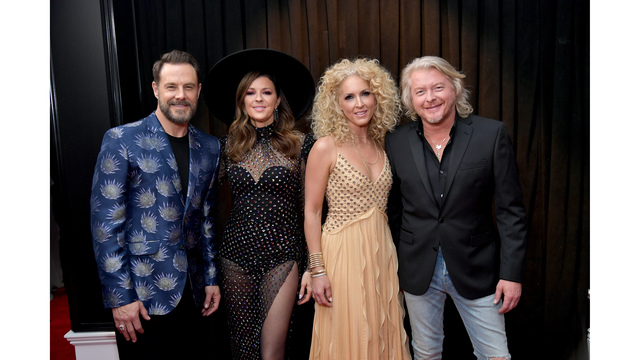 NOT SIZED grammy awards little big town 021019_1549843320444