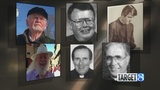 Survivors: Catholic Church helping abusers more than abused