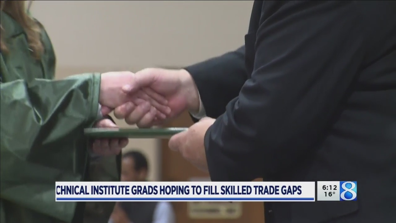 Adults with disabilites trained for skilled trades