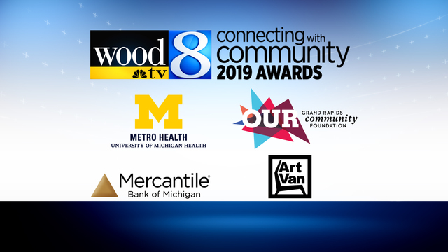 Announcing the eight Connecting with Community 2019 Awards Finalists!