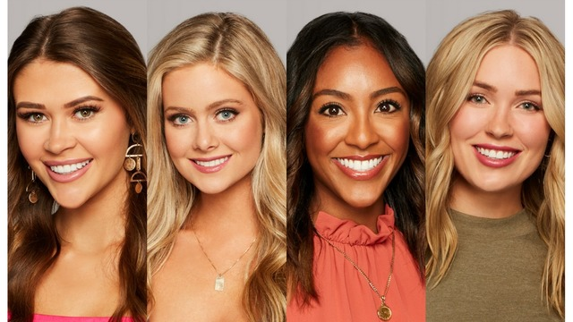 Take the quiz: Which top 4 Bachelor contestant are you most like?