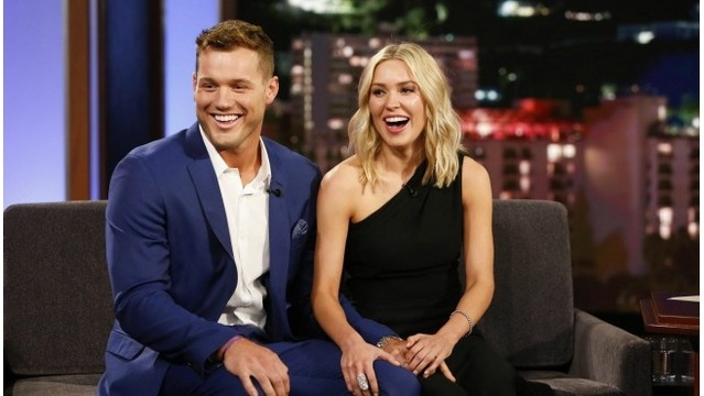 Love At First Fence Jump: A Look At Colton And Cassie Post