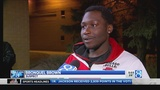Man hit by GRPD officer: Ordeal was 'terrifying'