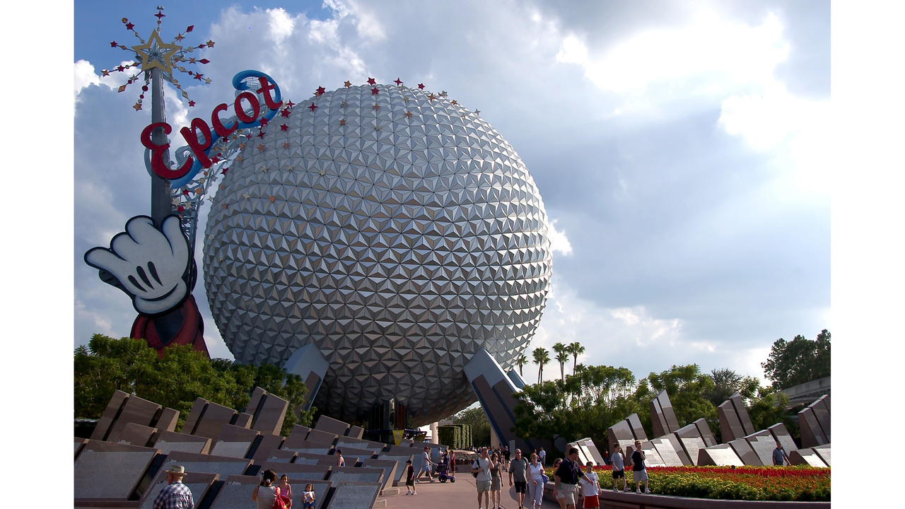 Report: Worker who died at Epcot fell off cherry picker
