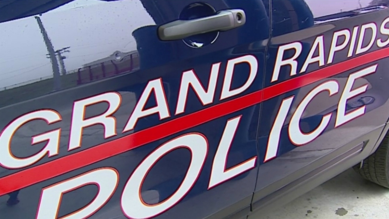 Police: One person shot in Grand Rapids