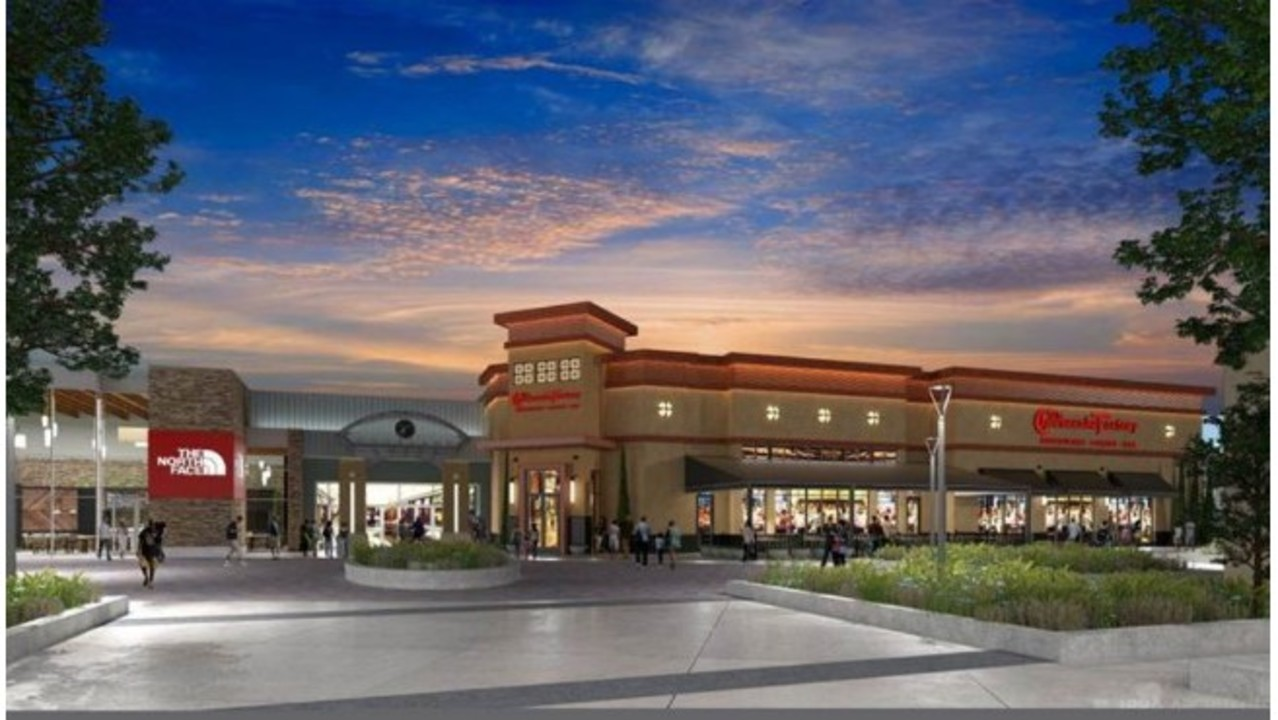 The Cheesecake Factory expected to open at Woodland Mall