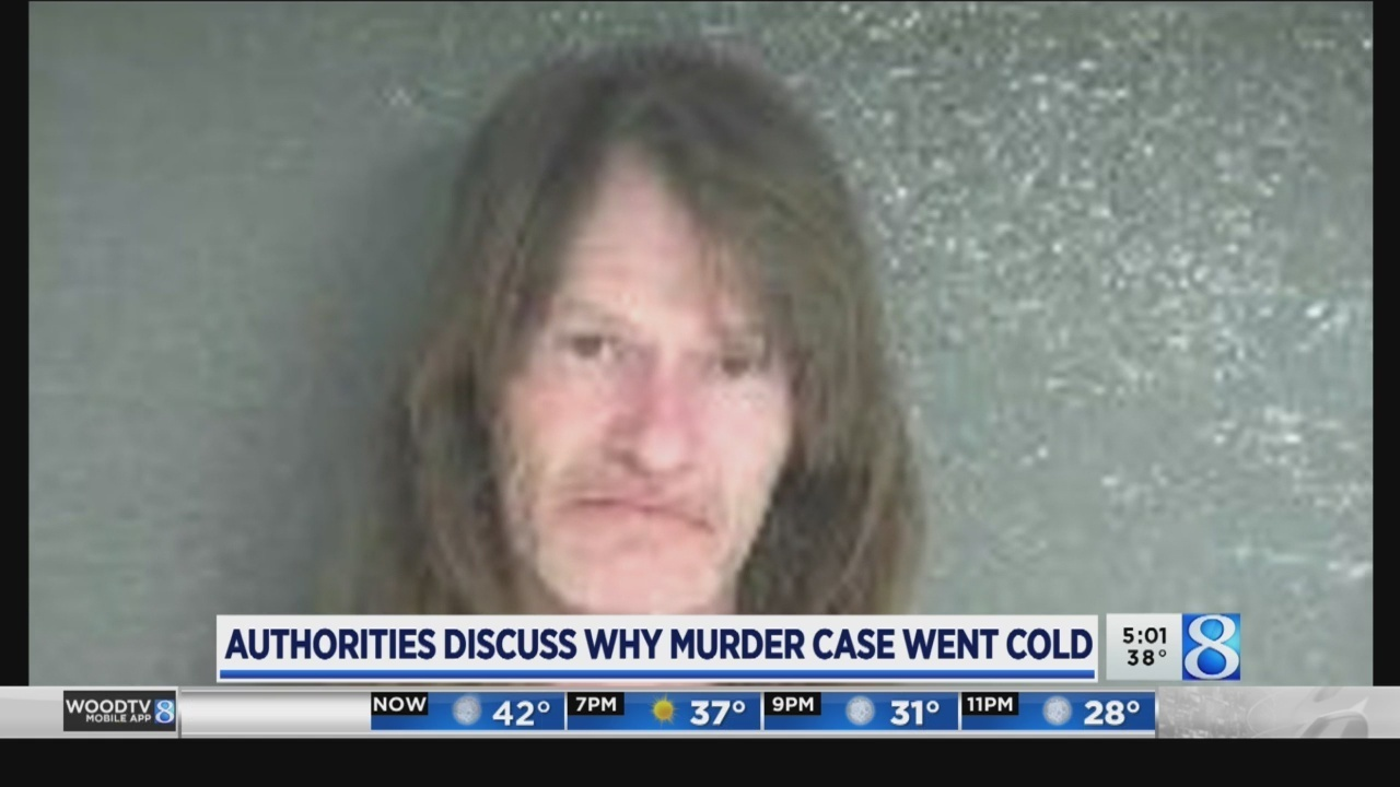 News 8 Now >> Detective In 1986 Murder Thought We Had Better Suspects