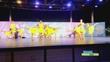 West Michigan dance troupe earns opportunity of a lifetime