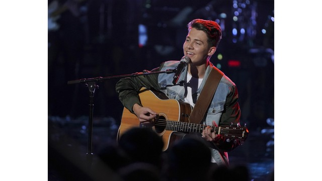 American Idol announces the top 20 finalists for this season