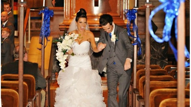 22 wedding day questions with radio host Jackie Green