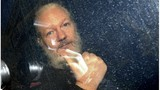 US charges WikiLeaks founder with publishing classified info