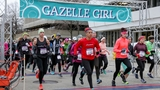 Photos: 2019 Gazelle Girl race day