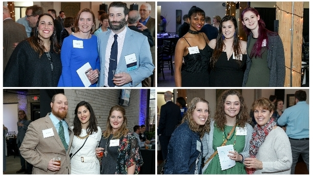 Photos: 2019 Blue Tie Ball