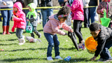 Photos: Westside Easter Egg Hunt 2019