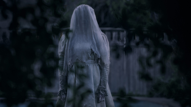 'La Llorona' reigns over weekend box office