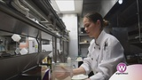 One West Michigan woman's journey up the culinary ladder