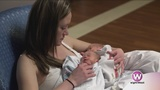 Find a special place for mom and baby at Mercy Health