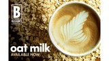 BIGGBY COFFEE adds Oat Milk to the menu