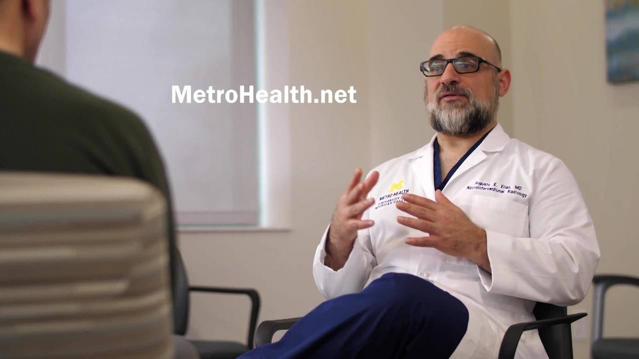 To Metro Health healing ins't just physical, it's personal, too