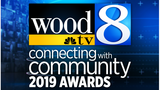 Vote: Connecting with Community Awards finalists