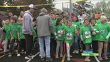 Race weekend kicked off with Amway River Bank Run Junior